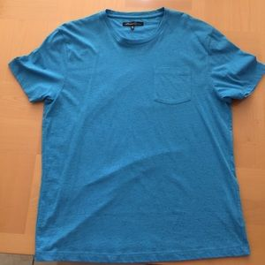 Men Kenneth Cole tee